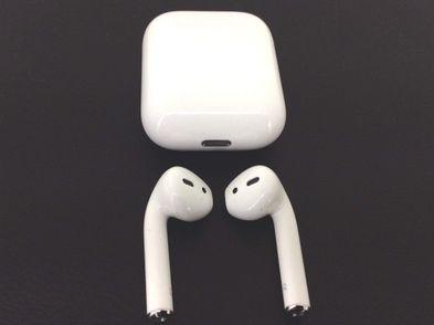 in ear apple a95014
