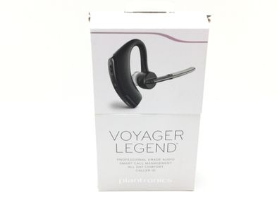 in ear plantronics voyager legend