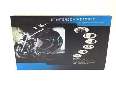 intercomunicador otros bt intercom headset