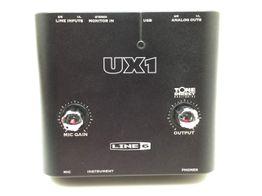 interface line 6 ux1