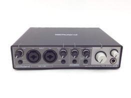 interface roland rubix 24