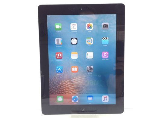 ipad apple ipad 2 (wi-fi) (a1395) 16gb