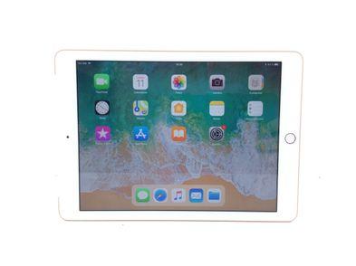 ipad apple ipad (6 gen) (wi-fi+cellular) (a1954) 32gb
