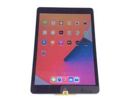 ipad apple ipad (8 generacion) (wi-fi) (a2270) (10.2) 128gb