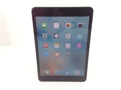 ipad apple ipad mini (wi-fi+cellular)(mm) (a1455) 16gb