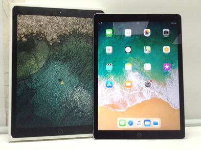 ipad apple ipad pro (wi-fi) (a1670) 64gb (12.9)(2nd generation)