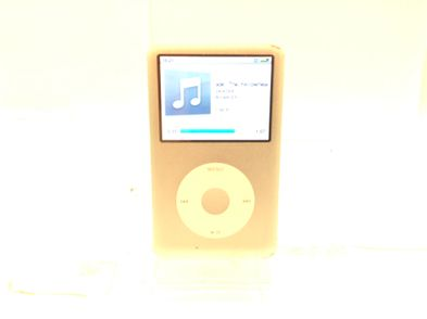 ipod apple classic  6 gen 120 gb a1238