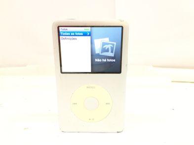 ipod apple classic  6 gen 120 gb a1238