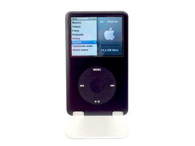 ipod apple classic  6 gen 80 gb a1238