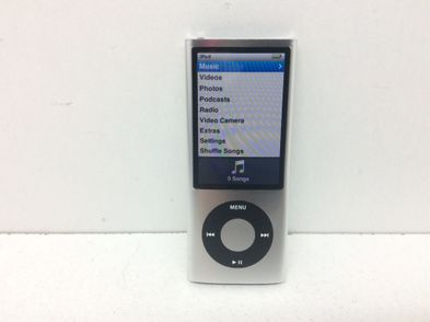 ipod apple nano 5 gen 16 gb a1320