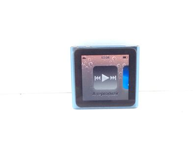 ipod apple nano 6 gen 8 gb a1366