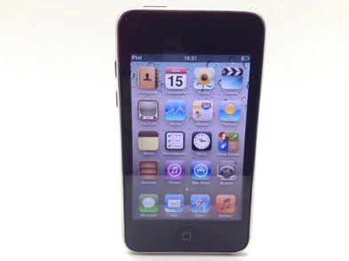 ipod apple touch 3 gen 32 gb a1318