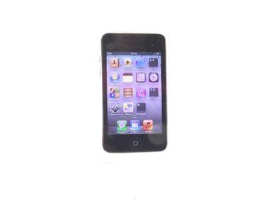 ipod apple touch 3 gen 64 gb a1318