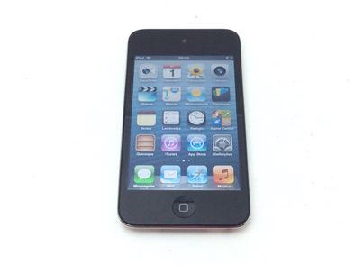 ipod apple touch 4 gen 16 gb a1367