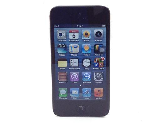 ipod apple touch 4 gen 8 gb a1318