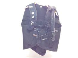 jacket seasub negro