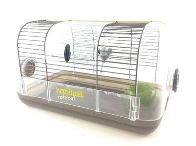jaula hamsters otros habitrail