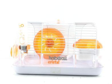 jaula hamsters otros hamster