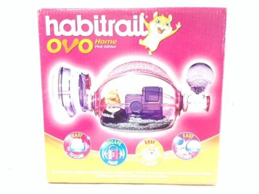 jaula hamsters otros ovo
