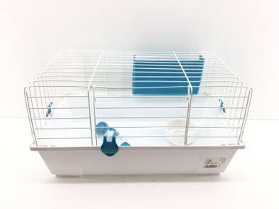 jaula hamsters otros kit cobaya