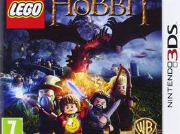 lego hobbit 3ds