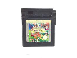 juego gameboy color
