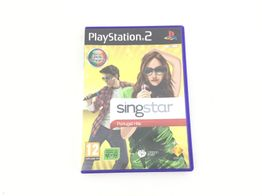 singstar portugal hits ps2 version portugal