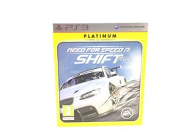 need for speed shift platinum ps3 version portugal