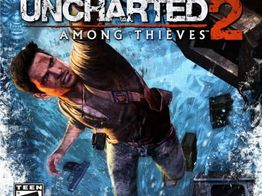 uncharted 2: among thieves ps3 version portugal