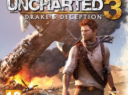 uncharted 3: drakes deception ps3 version portugal