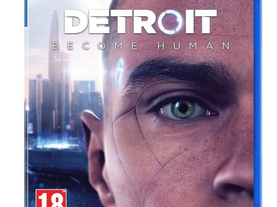 detroit become human ps4 version portugal