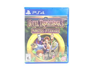 hotel transilvania 3 monsters overboard