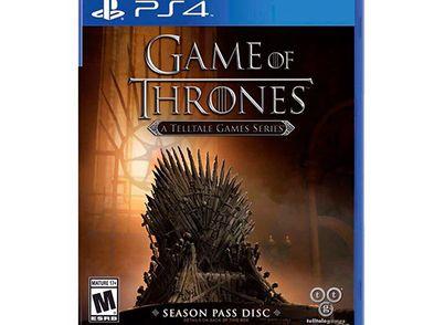 juego de tronos: temporada 1 ps4