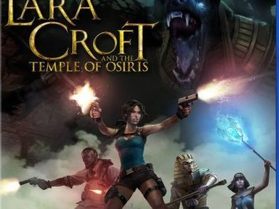 lara croft and temple of osiris ps4