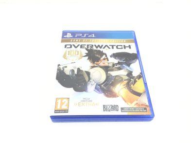 overwatch origins ps4