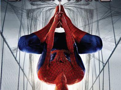 the amazing spiderman 2 ps4