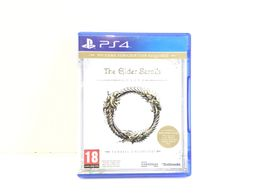 the elder scrolls online gold edit ps4