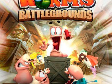 worms battleground ps4
