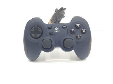 joystick pc logitech dual action