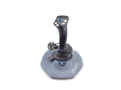 joystick pc logitech j-za10