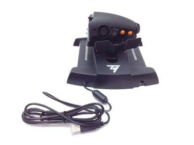 joystick pc thrustmaster twcs