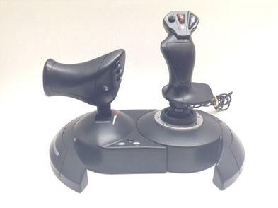 joystick pc thrustmaster x-flight hotas x