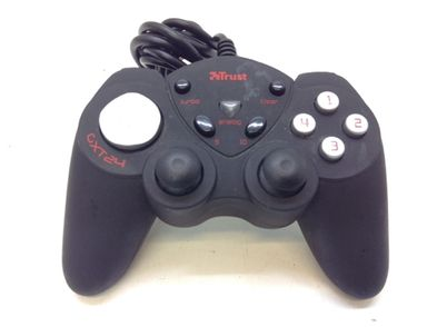 joystick pc trust sin nmodelo