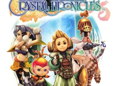 final fantasy crystal chronicles g3