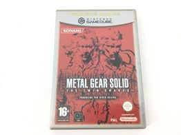 metal gear solid the twin snakes g3