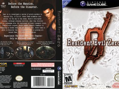 resident evil zero g3
