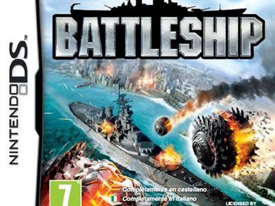 battleship nds