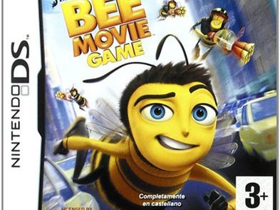 bee movie nds