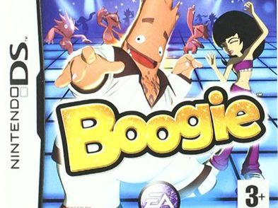 boogie nds