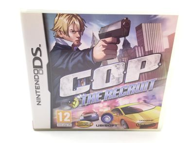 c.o.p.: the recruit nds